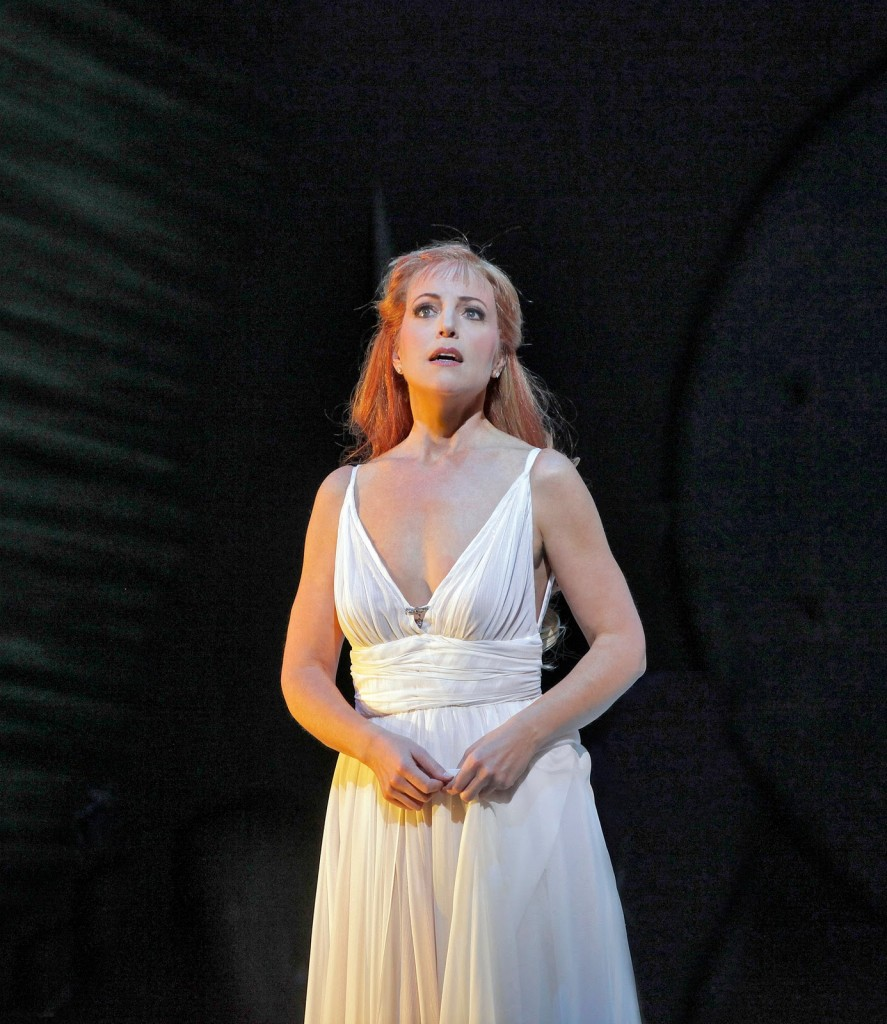 Salome at San Diego Opera (Photo: Ken Howard)